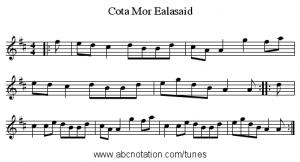 cota-mor-ealasaid